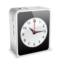 時計無料アイコン 60 Kb 無料素材イラスト ベクターのフリーデザイナー