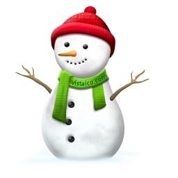 雪だるまのアイコン 無料のアイコン 無料素材イラスト ベクターのフリーデザイナー