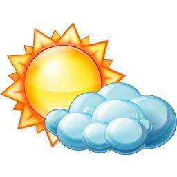 曇りの日無料アイコン 93 03 Kb 無料素材イラスト ベクターのフリーデザイナー