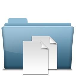 フォルダー ドキュメント無料アイコン 38 78 Kb 無料素材イラスト ベクターのフリーデザイナー