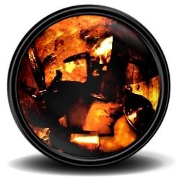 暗い要塞 2 無料アイコン 171 13 Kb の Deathkings をヘキセンします 無料素材イラスト ベクターのフリーデザイナー