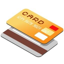 クレジット カード無料アイコン 46 64 Kb 無料素材イラスト ベクターのフリーデザイナー