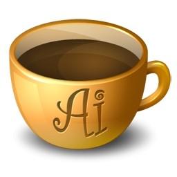 コーヒー イラストレーター無料アイコン 95 66 Kb 無料素材イラスト ベクターのフリーデザイナー