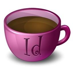 コーヒーの Indesign フリー アイコン 91 88 Kb 無料素材イラスト ベクターのフリーデザイナー