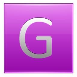 手紙 G ピンク無料アイコン 34 31 Kb 無料素材イラスト ベクターのフリーデザイナー