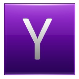 手紙 Y 紫無料アイコン 32 68 Kb 無料素材イラスト ベクターのフリーデザイナー