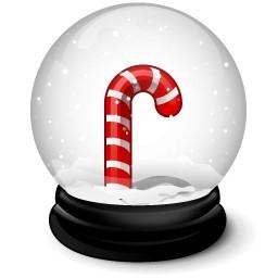 クリスマス松葉杖無料アイコン 19 Kb 無料素材イラスト ベクターのフリーデザイナー