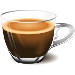 カップのコーヒー無料アイコン 66 33 Kb 無料素材イラスト ベクターのフリーデザイナー