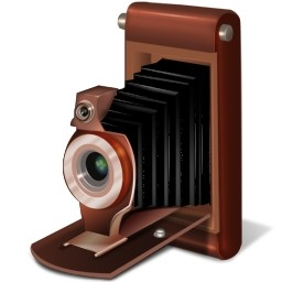 古いカメラの無料アイコン 99 85 Kb 無料素材イラスト ベクターのフリーデザイナー