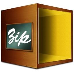 ファイル圧縮 Zip 無料アイコン 132 14 Kb 無料素材イラスト ベクターのフリーデザイナー