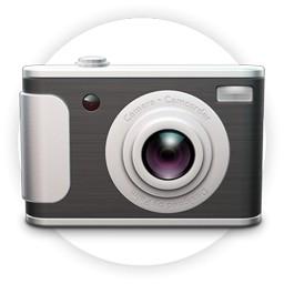 カメラ無料アイコン 116 44 Kb 無料素材イラスト ベクターのフリーデザイナー