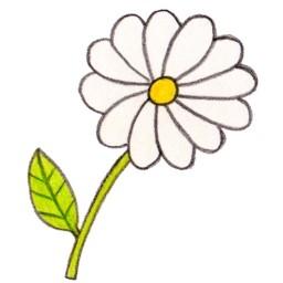 Osd の花の無料アイコン 111 48 Kb 無料素材イラスト ベクターのフリーデザイナー