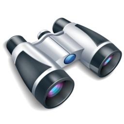 双眼鏡無料アイコン 33 Kb 無料素材イラスト ベクターのフリーデザイナー