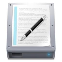 ディスク Hdd ドキュメント無料アイコン 78 47 Kb 無料素材イラスト ベクターのフリーデザイナー