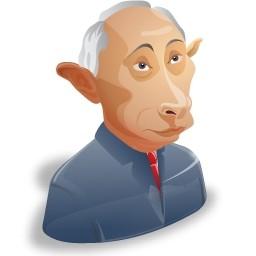 Vladimir プーチン無料アイコン 71 72 Kb 無料素材イラスト ベクターのフリーデザイナー