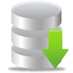 ダウンロード データベース無料アイコン 32 62 Kb 無料素材イラスト ベクターのフリーデザイナー