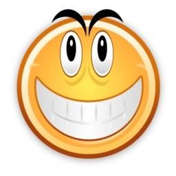 笑顔笑無料アイコン 103 45 Kb 無料素材イラスト ベクターのフリーデザイナー