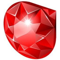 Ruby の無料アイコン 99 72 Kb 無料素材イラスト ベクターのフリーデザイナー