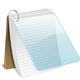 メモ帳無料アイコン 83 54 Kb 無料素材イラスト ベクターのフリーデザイナー