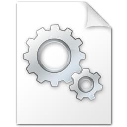 設定ファイルの無料アイコン 58 80 Kb 無料素材イラスト ベクターのフリーデザイナー