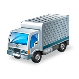 トラック無料アイコン 03 Kb 無料素材イラスト ベクターのフリーデザイナー
