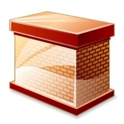 ファイアウォール無料アイコン 119 37 Kb 無料素材イラスト ベクターのフリーデザイナー