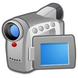 ハードウェア ビデオ カメラ無料アイコン 105 84 Kb 無料素材イラスト ベクターのフリーデザイナー