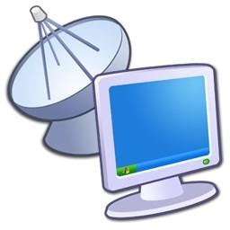 ネットワーク リモート デスクトップ無料アイコン 104 80 Kb 無料素材イラスト ベクターのフリーデザイナー