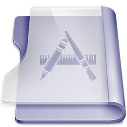 紫のアプリ無料アイコン 116 43 Kb 無料素材イラスト ベクターのフリーデザイナー