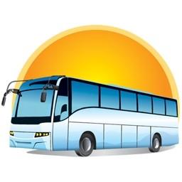 バス無料アイコン 106 08 Kb 無料素材イラスト ベクターのフリーデザイナー