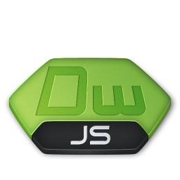 Adobe Dreamweaver Js V2 無料アイコン 84 15 Kb 無料素材イラスト ベクターのフリーデザイナー