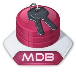 Office Access の Mdb 無料アイコン 102 52 Kb 無料素材イラスト ベクターのフリーデザイナー
