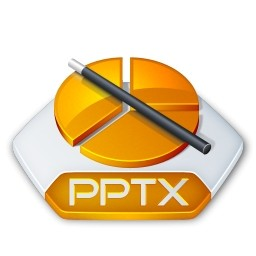 Office Powerpoint Pptx 無料アイコン 68 Kb 無料素材イラスト ベクターのフリーデザイナー