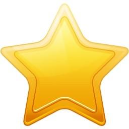 星の無料アイコン 75 23 Kb 無料素材イラスト ベクターのフリーデザイナー