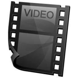 ビデオ クリップ無料アイコン 74 37 Kb 無料素材イラスト ベクターのフリーデザイナー