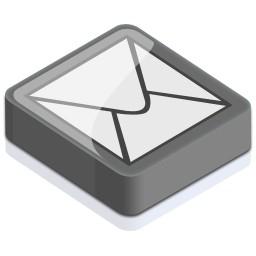メール無料アイコン 50 Kb 無料素材イラスト ベクターのフリーデザイナー