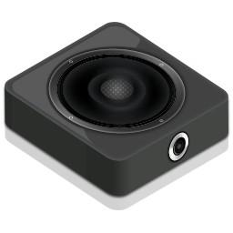 スピーカー無料アイコン 64 73 Kb 無料素材イラスト ベクターのフリーデザイナー