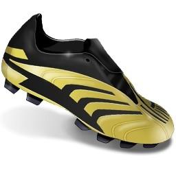 サッカー靴無料アイコン 90 05 Kb 無料素材イラスト ベクターのフリーデザイナー