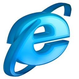 インターネット エクスプ ローラー無料アイコン 97 65 Kb 無料素材イラスト ベクターのフリーデザイナー