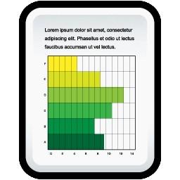 ドキュメント ガント チャート無料アイコン 32 49 Kb 無料素材イラスト ベクターのフリーデザイナー