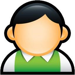 ユーザー プレッピー緑無料アイコン 52 42 Kb 無料素材イラスト ベクターのフリーデザイナー