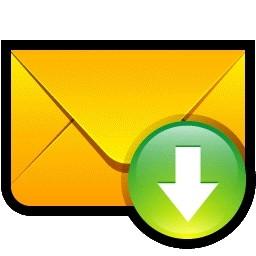 メール無料ダウンロード アイコン 39 97 Kb 無料素材イラスト ベクターのフリーデザイナー
