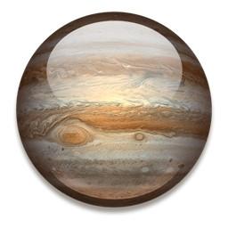 木星無料アイコン 134 27 Kb 無料素材イラスト ベクターのフリーデザイナー