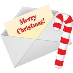 クリスマスの手紙無料アイコン 69 33 Kb 無料素材イラスト ベクターのフリーデザイナー