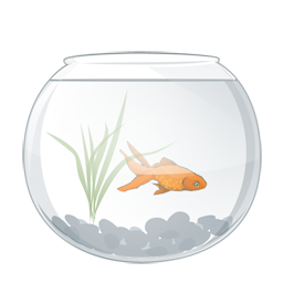 透明な Png アイコンの魚タンクのシリーズ 無料素材イラスト ベクターのフリーデザイナー