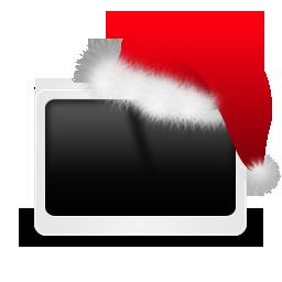 アップル スタイル クリスマス アイコン透明 Png 無料素材イラスト ベクターのフリーデザイナー