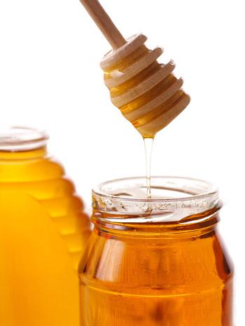 蜂蜜画像素材