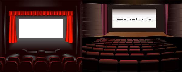 映画館の画像 p1_2