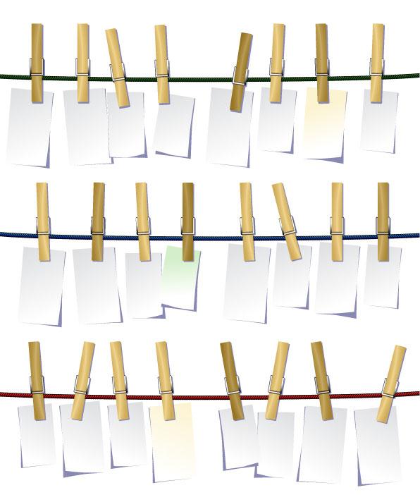 Wood Vector Clip Art
