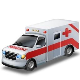 救急車無料アイコン 85 85 Kb 無料素材イラスト ベクターのフリーデザイナー